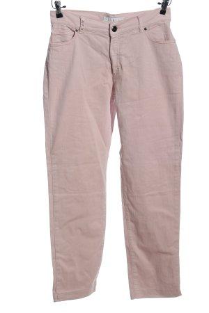 Dismero Five-Pocket-Hose pink Casual-Look