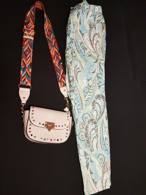 Dismero Five-Pocket Trousers multicolored