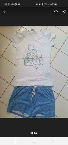 Disney Pyjama white