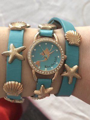 Disney Arielle Armbanduhr