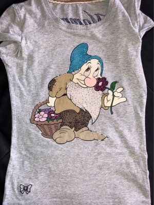 Disney Damen T Shirt