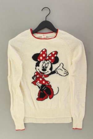 Disney Coarse Knitted Sweater multicolored