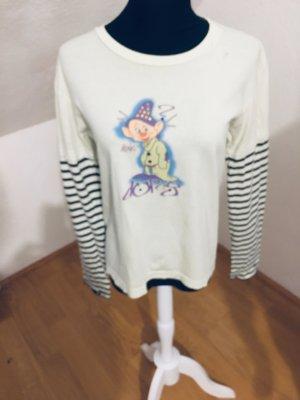 Disney Longsleve Vintage T-Shirt Gr M