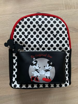 Disney Mickey Minnie Maus Rucksack