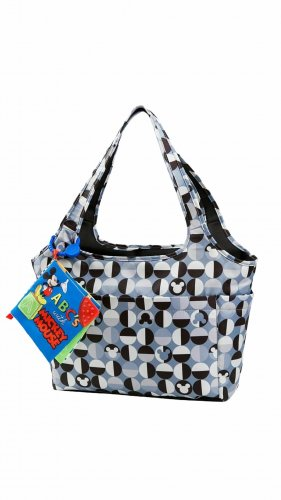 Disney Carry Bag multicolored