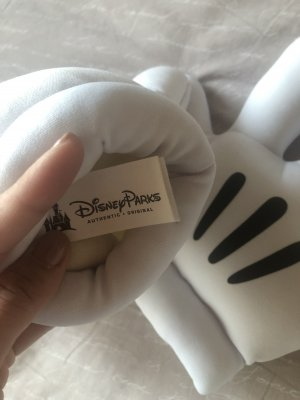Disney Mouse Gloves