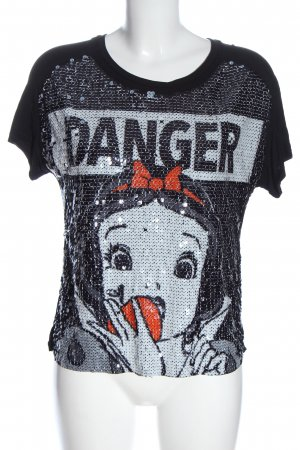Disney Camicia fantasia Stampa a tema stile casual