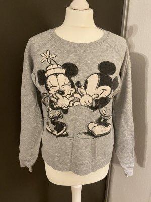 Disney Pullover Mango Mickey Minnie Mouse