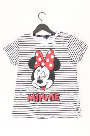 Disney Stripe Shirt natural white cotton