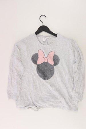 Disney Shirt Größe L grau