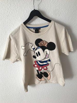 Disney Shirt Zara