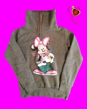 Disney Robe Sweat gris
