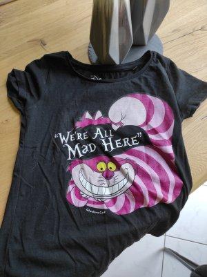 Disney T-Shirt black-pink
