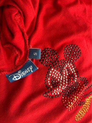 Disney Koszulka z nadrukiem Wielokolorowy Wiskoza