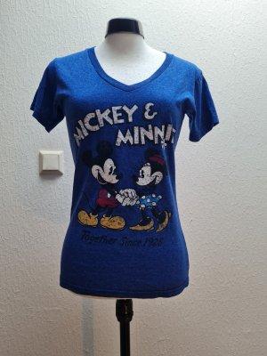 Disney T-Shirt blue