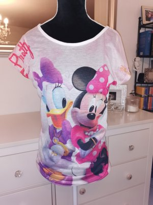 Disney T-shirt Zara