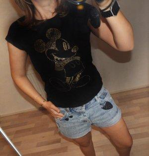 b.p.c. Bonprix Collection T-shirt nero