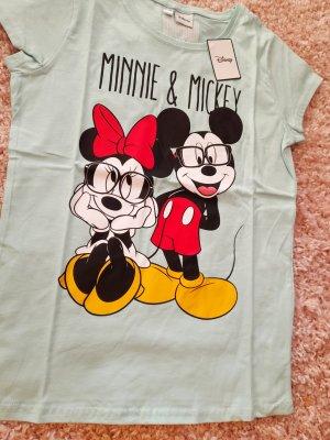 Disney T-shirt imprimé blanc