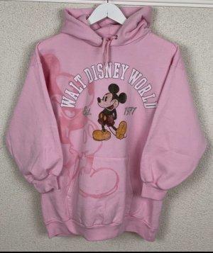 Disney Short Sleeve Sweater pink
