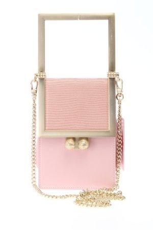 Dissona Minitasche pink Elegant