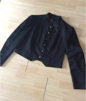 Distler Tradycyjna kurtka czarny