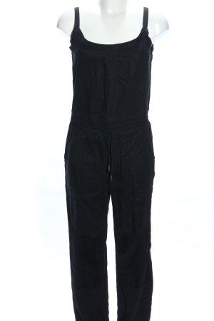 Dittos Jumpsuit schwarz Casual-Look