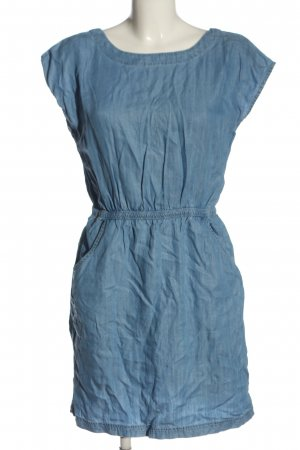 diverse Denim Dress blue casual look