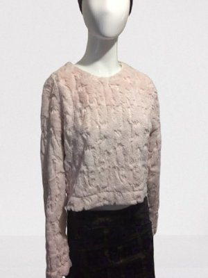 DIVIDCD Pullover in rose´