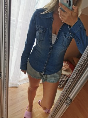 Divided Jeans Bluse 38