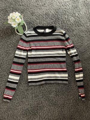 H&M Divided Crewneck Sweater multicolored