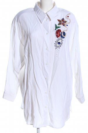 Divina Shirt Blouse multicolored casual look