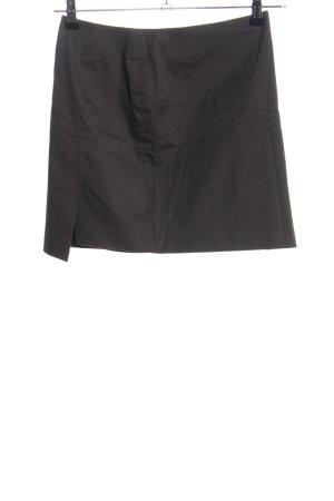 Divina Miniskirt black casual look