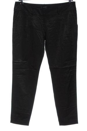 Divina Jersey Pants black casual look