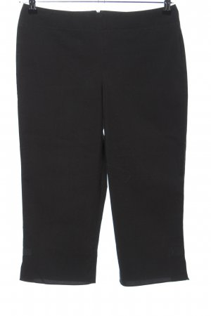 DKNY 3/4-Hose schwarz Casual-Look