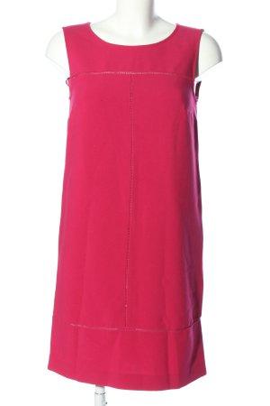 DKNY A-Linien Kleid pink Casual-Look