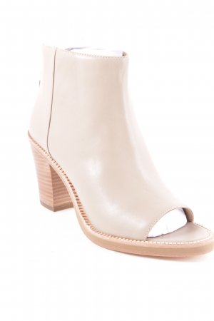 """DKNY Ankle Boots """"Willah Ankle Boot Light Taupe """" beige"""