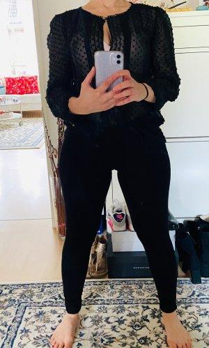 DKNY Jeggings black