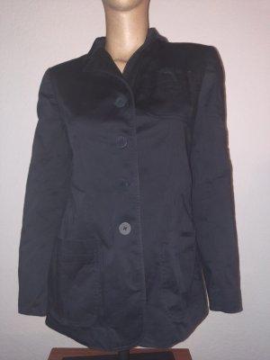 DKNY Jersey Blazer negro-gris antracita