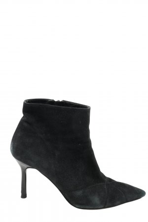 DKNY Booties schwarz Business-Look
