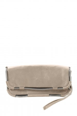 DKNY Clutch cream casual look