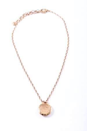DKNY Collier Necklace gold-colored elegant
