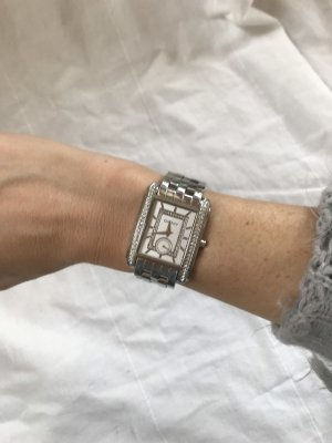 DKNY Watch Clasp silver-colored