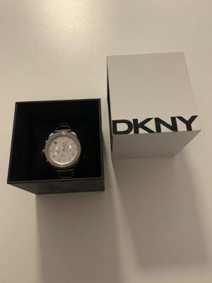 DKNY Damenuhr Chronograph mit Datumsanzeige VD54