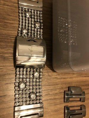 DKNY Orologio analogico argento