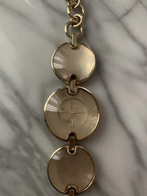 DKNY Damenuhr NY-4670 in Gold