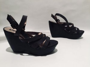 DKNY Donna Karan Wedges Sandaletten Gr.38