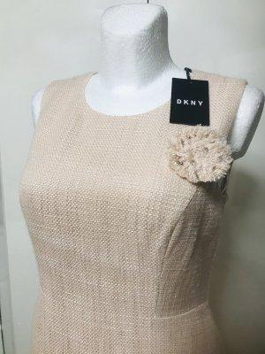 DKNY Donna Karen Damen Kleid Rosa XL