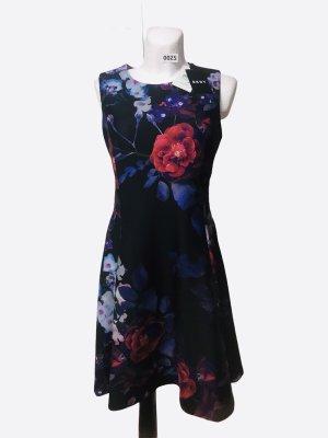 DKNY Donna Karen Damen Kleid S (8) 38