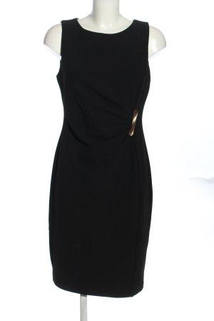 DKNY Abito aderente nero stile professionale