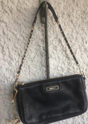 DKNY Handtasche neuwertiger Zustand echtes Leder